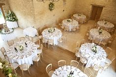 Spring & Summer Wedding Gallery - Kingscote Barn Weddings