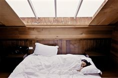 What Your Sleep Says About Your Health (And How to Fix It) - Mirage