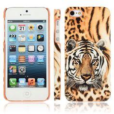 Tiger skal för iPhone 5