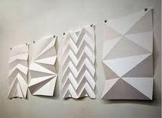 Billedresultat for paper folding