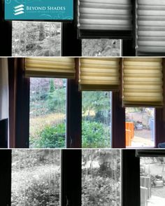 Peek inside Solera Soft Shades by Hunter Douglas and youll see they create an insulating pocket of air at the window. #windowtreatments  #windowshades  #shades  #interiordesign  #picoftheday  #drapery  #curtains #blackoutcurtains  #Plantation_shutters  #chicagorealestate #slidingglassdoors  #elmhurst #goldcoast  #hinsdale  #oakpark  #hydepark #lagrange  #lincolnpark  #oakbrook  #parkridge #newhouse  #IOT  #smarthome  #connected_home #hunterdouglas  #henrys  #motorizedshades…