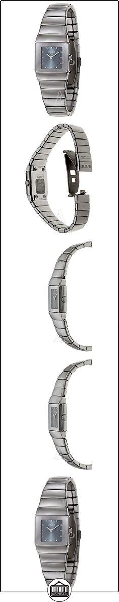 Rado R13334202 - Reloj para mujeres  ✿ Relojes para mujer - (Lujo) ✿
