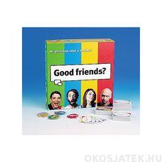 Good Friends party, önismereti társasjáték - Piatnik Goa, Best Friends, Party, Bestfriends, Fiesta Party, Receptions, Parties, Ballerina Baby Showers, Orphan