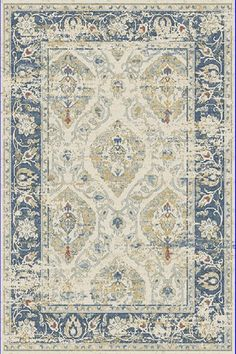 Dynamic Rugs Essence 55780 Rugs | Rugs Direct