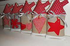 Vianoce - Zázračné vianočné domčeky - 4762889_