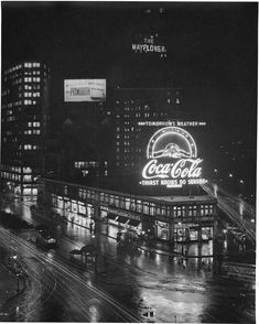 Coca-Cola has always been creative with advertising, so much so that some think they shaped the public's vision of Santa Claus.