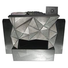 Multi Mirror DJ Booth