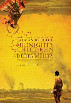 DIFF 2013 Film Review: Midnight's Children based off of the book by Salman Rushdie l Knowshi.Com Magazine - We Know Our S%!T So You Can To