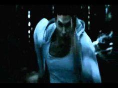 The Cullens & Werewolves Chasing Victoria (Twilight Eclipse) Poor Jasper and Emmett