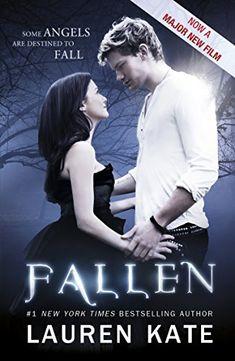 Fallen: Book 1 of the Fallen Series by Lauren Kate https://www.amazon.com.au/dp/B0031RDWMW/ref=cm_sw_r_pi_dp_x_kfIZybXPXXX5E