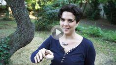 Ökoanyu – egyszerű házi krémdezodor