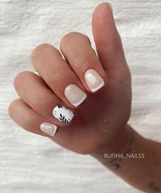 Hair And Nails, Ale, Nail Designs, Instagram, Beauty, Boyfriend, Enamels, Short Nail Manicure, Nail Manicure