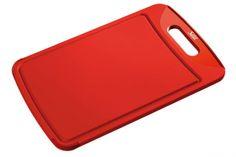 Smidt Online Shop - Silit Schneidebrett Rot