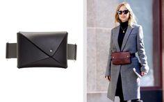 Dieser Trend erlebt derzeit dank Chanel ein Comeback. Wir zeigen euch die schönsten Güteltaschen zum Shoppen.