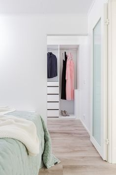 Closet Vanity, Villa, House, Home Decor, Closet Dresser, Decoration Home, Home, Room Decor, Home Interior Design