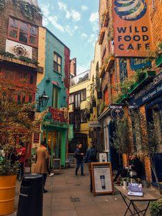 20 choses à faire à Londres