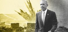 The Curse of the Obama Doctrine