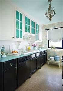 galley kitchen makeovers - Bing Images