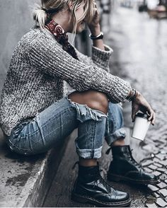 Obsessed // Find similar sweaters on Effinshop.com xx