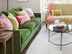 Stylish Condo Living   Interior Design Styles and Color Schemes for Home Decorating   HGTV