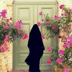Imam Ali (as) Hijab Style Dress, Hijab Outfit, Hijab Niqab, Mode Hijab, Hijabs, Dps For Girls, Religious Photos, Hijab Dpz, Muslim Women Fashion