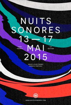 NUITS SONORES 20115 -  http://www.wearetwice.com