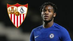 Michy Batshuayi Segera Dipinjamkan Chelsea Ke Sevilla