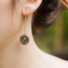 Earrings / Boucles d'oreilles - A1002N
