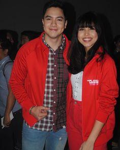 Red Leather, Leather Jacket, Filipino, Jackets, Fashion, Studded Leather Jacket, Down Jackets, Moda, Leather Jackets