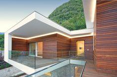 BC house by studio architettura massimo nodari | IKEA Decoration