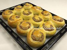 芋頭麵包(老麵法)