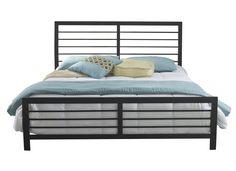Lakeside Platform Bed Frame