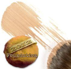 Wahl zur beliebtesten Foundation 2012 - Magimania http://www.magi-mania.de/wahlt-die-beliebteste-foundation-2012/