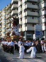 Póvoa de Varzim festeja Senhora da Assunção