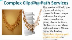 Image Clipping Path Services that will turn around Your Business