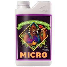 Micro 2-0-0 (with pH perfect formula), 500ml