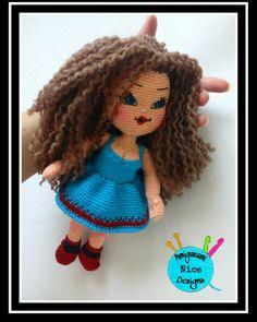 #amigurumidoll #weamigurumi #amigurumitoy #doll #crochetdoll #handmadetoy #crochet #amigurumigirl #barbybebek #örgüoyuncak #hobinisat #10marifet #amiguruminicedesigns #dekoratifoyuncak