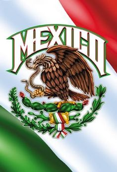 Flag Drawing, Mexico Flag, Brown Pride, Mexico Culture, Chicano Art, Mexicans, Backrounds, Mexican Art, Tattos