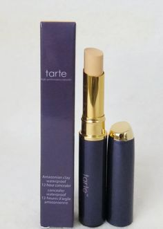 tarte Amazonian clay waterproof concealer, fair-light, .07 oz -- Want additional info? Click on the image.