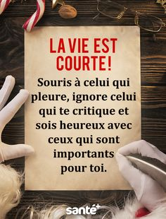 La vie est courte Souris à celui qui pleure, ignore celui qui te critique et so. Life Quotes Love, Positive Quotes For Life, Change Quotes, Positive Attitude, Woman Quotes, The Words, Flirty Good Morning Quotes, Poems About Life, Life Poems