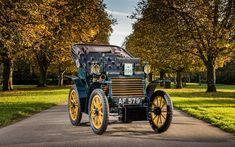 Lataa kuva Fiat 4, retro autot, 1899 autoja, vanhat autot, Fiat historia, Fiat