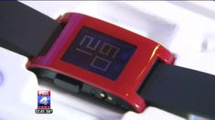 Tech Report: Pebble Smartwatch