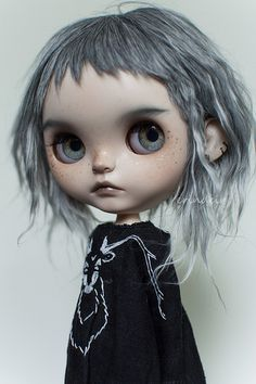 Gertrude | by Erin Deir ♥