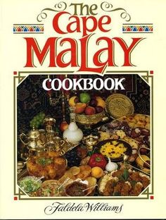 Cape Malay Cookbook - my mom has had this in her kitchen for as long as I can r. - Nadia Beaufort - Cape Malay Cookbook - my mom h… in 2020 Potato Stew Recipe, Beef And Potato Stew, South African Dishes, South African Recipes, Koeksisters Recipe, Beanless Chili Recipe, Malay Food, Stewed Potatoes, Summer Salads