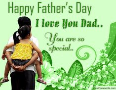 happy fathers day pictures i love you dad Happy Fathers Day Pictures, Happy Father Day Quotes, Father's Day Greetings, Love You Dad, Wishes For You, Queen, Quote Of The Day, Cool Pictures, Dads