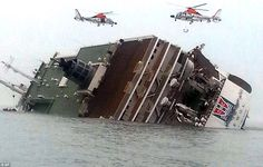 A devastating disaster struck Korea on April 15th. South Korean ferry Sewol sank causing 28 deaths, 179 rescues, and most importantly 268 still missing out of 475 total who were on board. Shockingly, 325 of the passengers were high schoolers who were on a class field trip to Jeju island. On-board safety announcements informed passengers to stay in their places and put on life jackets to await rescues. Soon the ship began tilting over and there was no time for the passengers to escape. This…
