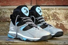 c797936cf99e02 Reebok Shaq Attaq Iv (Brick City) - Sneaker Freaker
