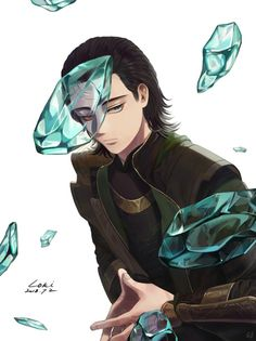 Loki by soya