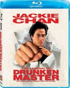"Buy ""The Legend of Drunken Master"" on Blu-ray DVD."