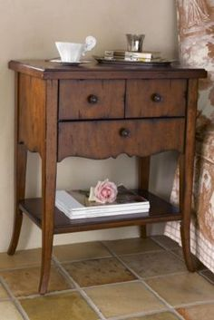 Guildford Grove Side Table from Soft Surroundings